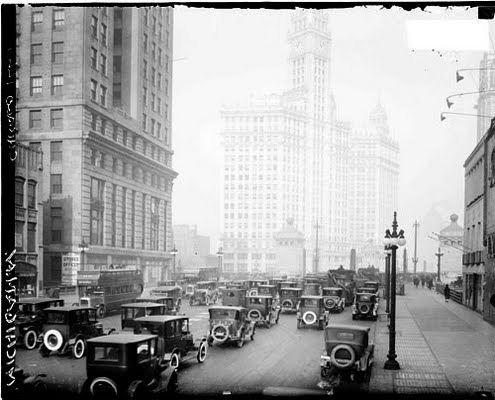 1930's Chicago